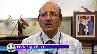 War against COVID-19 | PGIMER Chandigarh