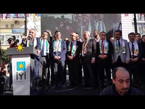 Sönmez: Alanya'yı Birlikte Yöneteceğiz
