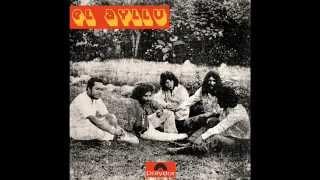 El Ayllu - The old people house