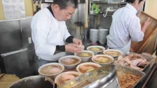 Tokyo Tsukiji Fish Market - Ramen!!!!