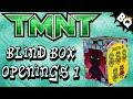 Ninja Turtles Blind Box Openings TMNT KidRobot Review - BrickQueen