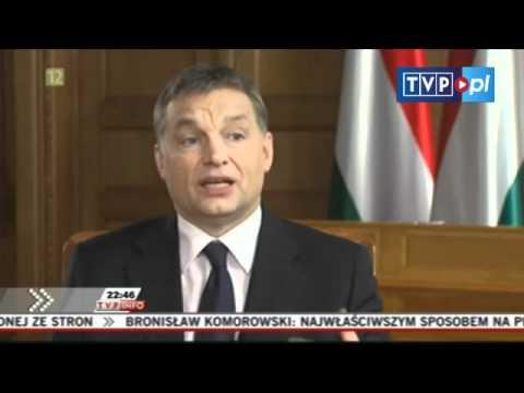 Jan Pospieszalski: Bliżej - Viktor Orban: atakują nas za naruszenie wielkich interesów