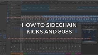 Video How To Sidechain Kicks and 808s download MP3, 3GP, MP4, WEBM, AVI, FLV April 2018