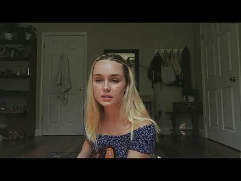 Lovely - Billie Eilish & Khalid (Cover) by Alice Kristiansen