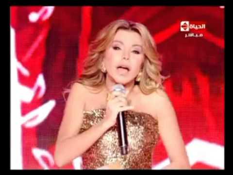 Razan El Moghrabi - Sout Al Hayat .. كلمة رزان المغربي في الحلقة الاخيرة من برنامج صوت الحياة
