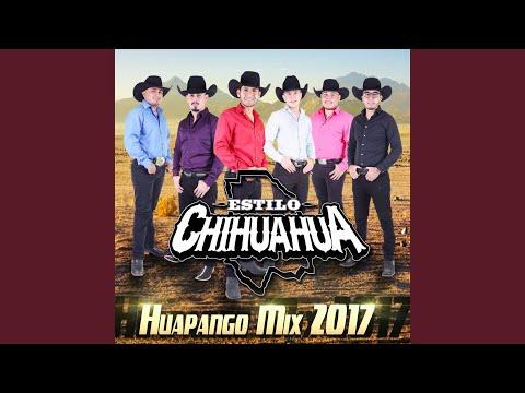 Huapangos Mix 2017