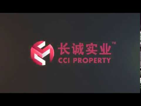 CCI 长诚实业总部开幕仪式 / CCI PROPERTY Grand Opening Ceremony