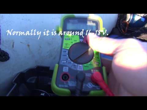 Minn Kota Endura C2 trolling motor and Solar Panel charger