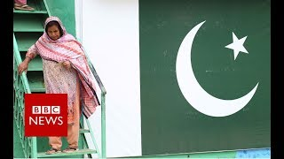 Pakistan's election: Five things to know - BBC News