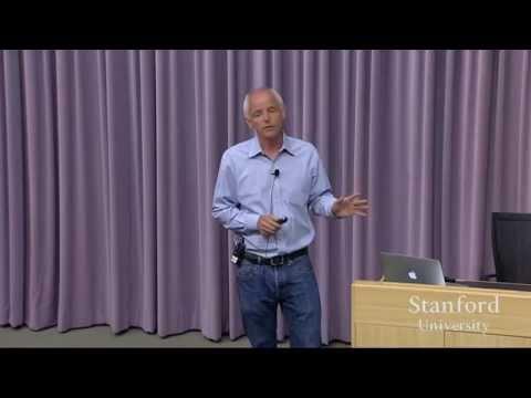 Stanford Seminar - Marc Tarpenning of Tesla