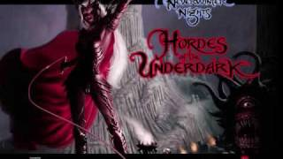 NWN Hordes of the Underdark Soundtrack Rebel Camp