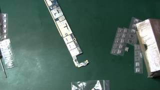 видео Ремонт планшета ASUS Fonepad 8 FE380CXG