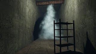 Cryengine #39 Создание смертельных зон.  Их включение и отключение (уроки)