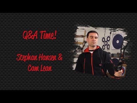 Q&A No. 3: Stephan Hanson & Camlean