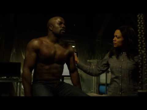 Luke Cage : Most Disturbing Scene