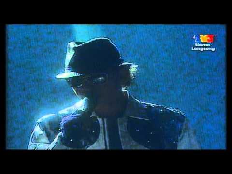 MTV Senandung Semalam - Jamal Abdillah (Opening Anugerah Juara Lagu 26)