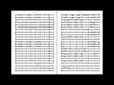 God Morgen Min Kjære (Benny Borg) - Concert Band Entertainment, Grade 3, Arr: Esplo