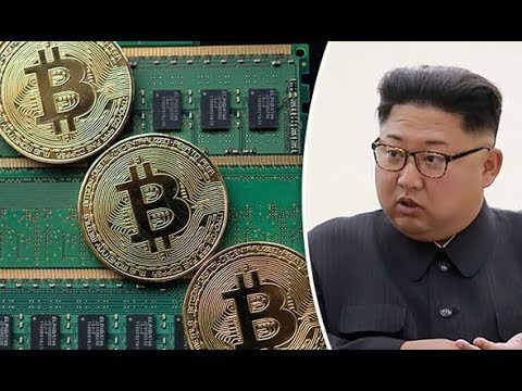 North Korea Bitcoin WARNING Kim Regime Hacking Cryptocurrency To Fund Nuclear Weapons