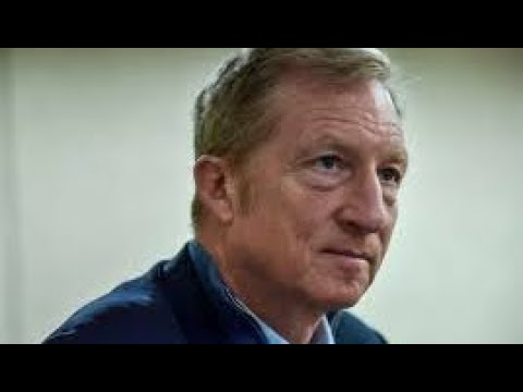 Is Tom Steyer Working Against Insight Terminal Solutions Oakland OBOT?