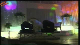 قاعة الملكة بلقاس - دقهلية