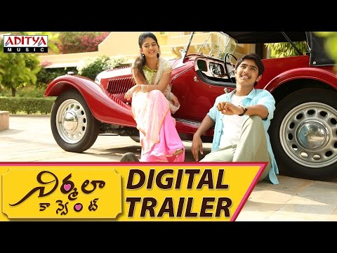 Nirmala Convent Digital Trailer ||...