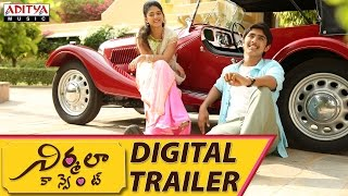 Download Hindi Video Songs - Nirmala Convent Digital Trailer || Nagarjuna, Roshan Salur, Roshan,Shriya Sharma