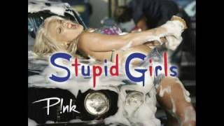 P!nk - Stupid Girls (D-Bop
