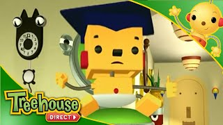 Rolie Polie Olie - Baby Talk / Putting On The Dog / Whistlin' Zowie