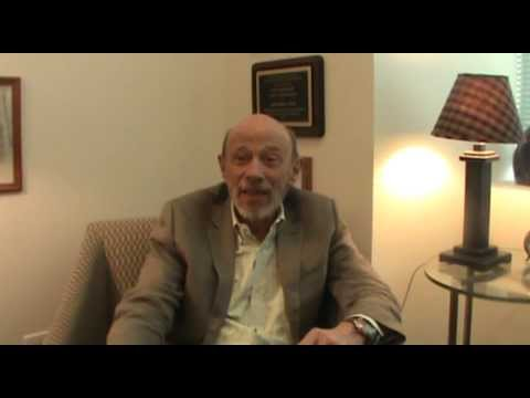 """Bruce Wampold on """"What Makes Psychotherapy Work: The Humanistic Elements"""""""