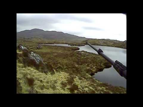 Fly Fishing for Wild West Highland Spring Brown Trout (Part Two)