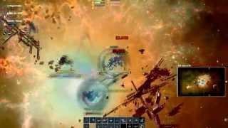 Darkorbit - España 4 - Hardcore Motherfucker