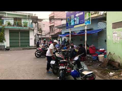 Где вкусно и недорого поесть в Нячанге ? Вьетнамский суп за 1 доллар