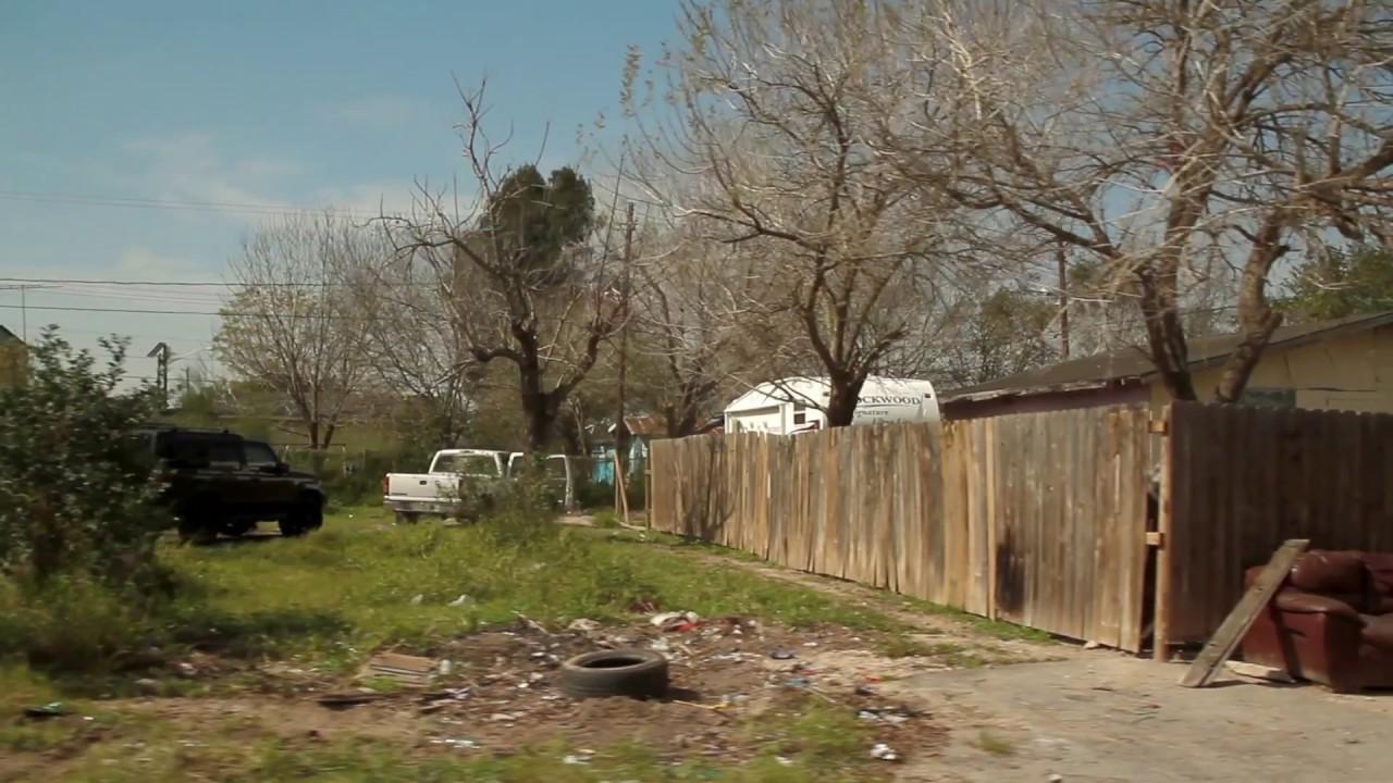 Connecting Colonias In Precinct 2 Of Hidalgo County Texas