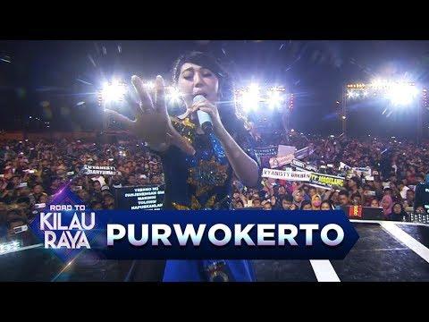 Nyanyi Bareng Vyanisty, VIA VALLEN Mengguncang Purwokerto [JERIT ATIKU] - RTKR (11/5)