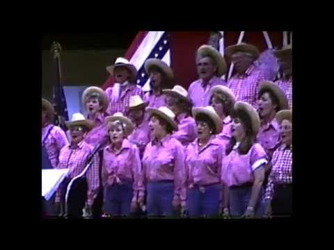 St. Patrick's Choir  6-29-90