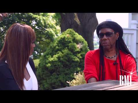 Nile Rodgers, Composer: Working On Film, Television, And Video Games