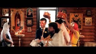 KARINA + EVGENIY #1 5 ЦЕРЕМОНИЯ ВЕНЧАНИЯ(VIDEO PROD. http://vk.com/xykoko., 2013-09-03T06:06:29.000Z)