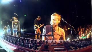 Video Dark Blue (Live From The El Rey Theatre) download MP3, 3GP, MP4, WEBM, AVI, FLV Juni 2017