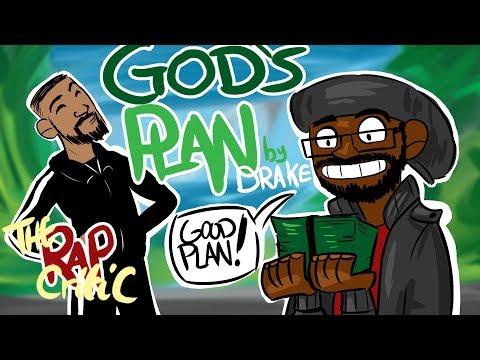 Rap Critic: Drake -