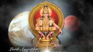 ஹரிவராசனம்  -Harivarasanam-K.J.Yesudas HD & 3D (NEW)