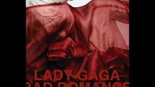 Gambar cover Bad Romance.wmv