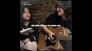 Chiều thu hoạ bóng nàng / Đạt Kaa l Double Chou (Cover)
