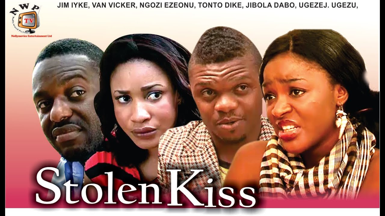 Stolen Kisses Full Movie
