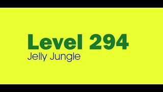 Candy Crush Saga level 294 Help,Tips,Tricks and Cheats
