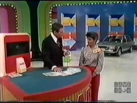 The Price Is Right | (4/20/82)