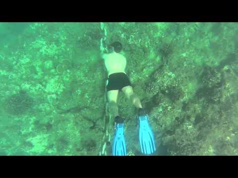 GoPro  Nauru Diving