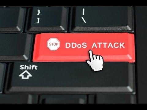 How To DOS : DDOS On Mac OS X And Windows, DOS Explained How To Crash A Website  Server