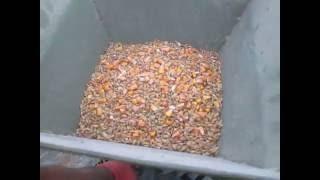 гранулятор комбикорма соломорезка со смесителем