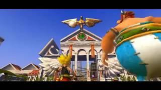 [Speedrun WR] Asterix & Obelix XXL 2: Mission: Las Vegum Any% (PC)