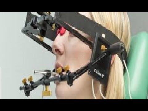 شاهد اخر تقنيات الطب الاسنان ! لن تصدق